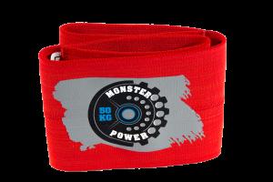 Red Monster Power