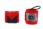 Red Monster Power wrist wrap2