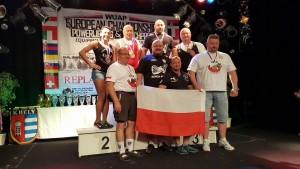 e-powerlifting Praga 2015
